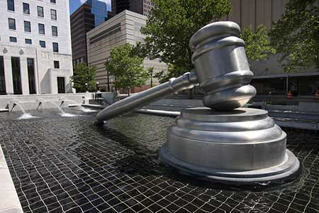 Determining-Fault-in-a-Car-Accident-Courts