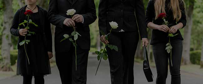 examples of wrongful death cases