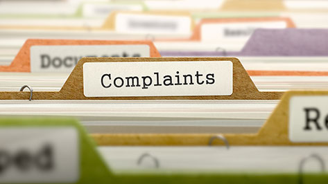 How to file a complaint against your insurance company in Texas