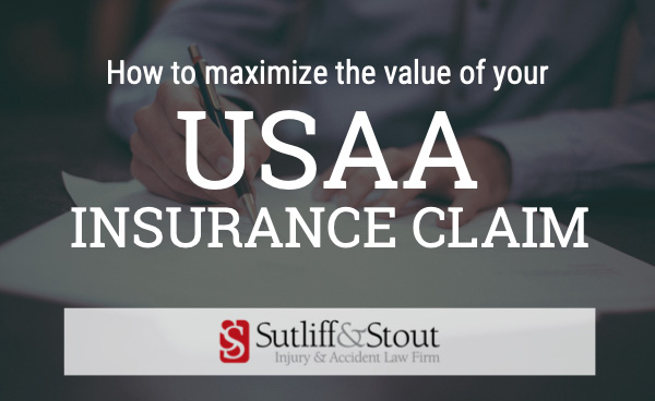 usaa insurance claims