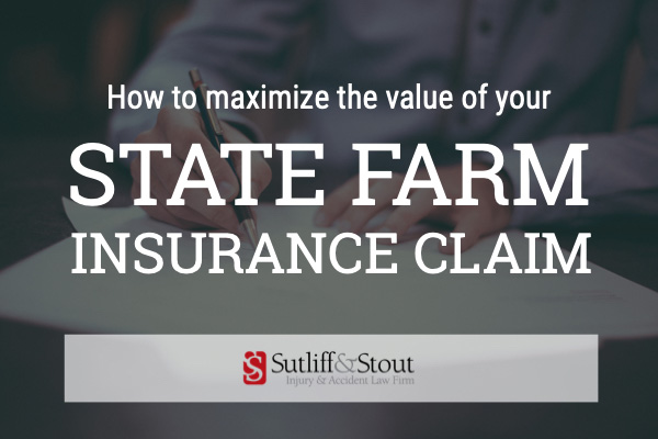 State Farm Insurance >> State Farm Insurance Claims The Info You Need To Maximize
