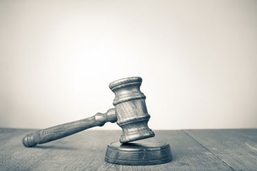 What is a Plaintiff in a personal injury case?