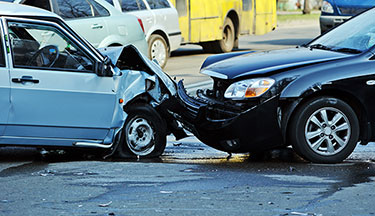 Where do Most Car Accidents Happen? [Sutliff & Stout, Injury