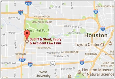 houston car accident lawyer near me