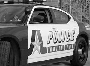 How to get an Arlington Police Accident Report