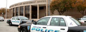 Abilene car accident reports
