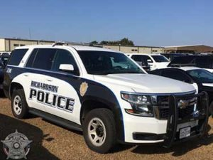 Richardson TX Police Department Accident Reports