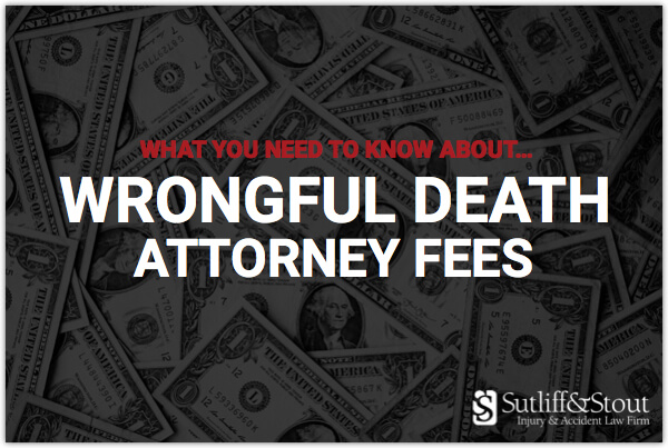 Wrongful Death Attorney Fees