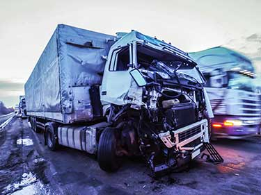 Average Semi Truck Accident Settlement