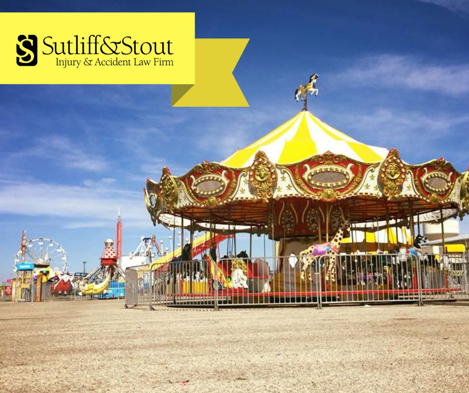 San Angelo Rodeo Sponsored by Sutliff and Stout