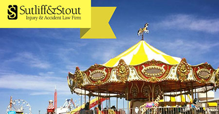 Sutliff & Stout Carnival at the San Angelo Stock Show