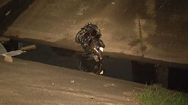 Man-in-Critical-Condition-after-Motorcycle-Crash-in-Northwest-Houston