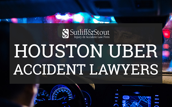 Houston Uber Accident Lawyers