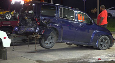 8-Year-Old-Girl-Injured-Rear-End-Collision-Harris-County