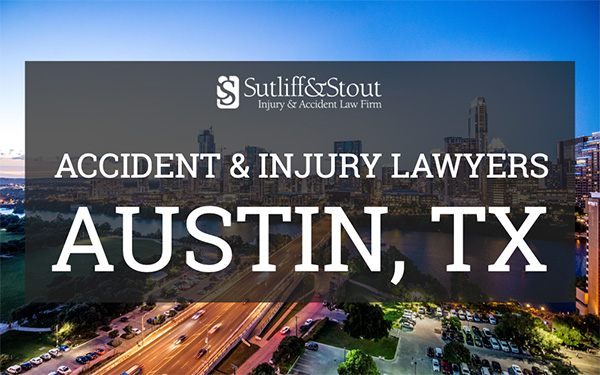 Wondrous Top Rated Personal Injury Lawyers In Austin Tx Sutliff Home Interior And Landscaping Eliaenasavecom