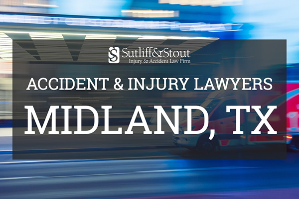 car accident lawyer midland tx
