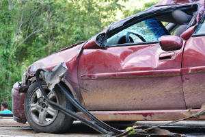 One Person Dead after Tragic Head-On Collision in Wood County