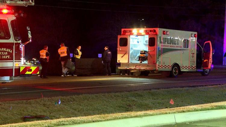 Perry McKee Dead after Fatal Pedestrian Accident
