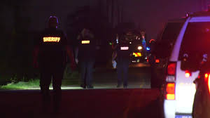 Driver Killed, Juvenile Injured in Single-Vehicle Wreck in Katy