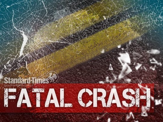 Pedestrian Killed after Deadly Crash in Ozona