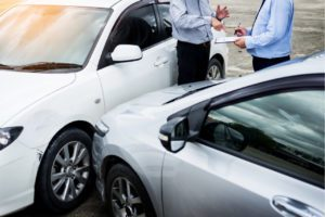 Estimating the value of your accident