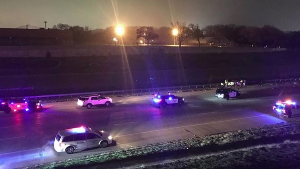 One Person Killed, Two Left Injured In Deadly Fort Worth Accident