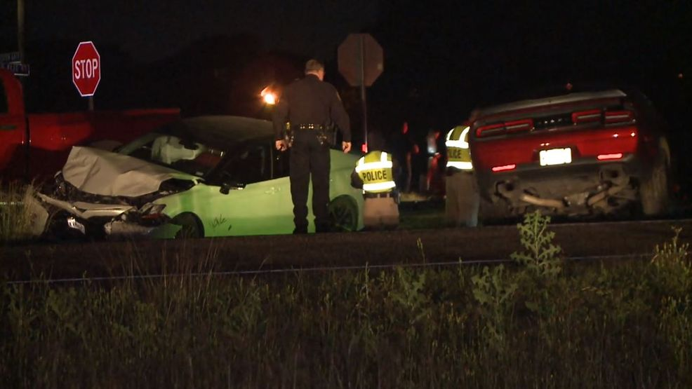 One Man Dead after Fatal Wreck in San Antonio