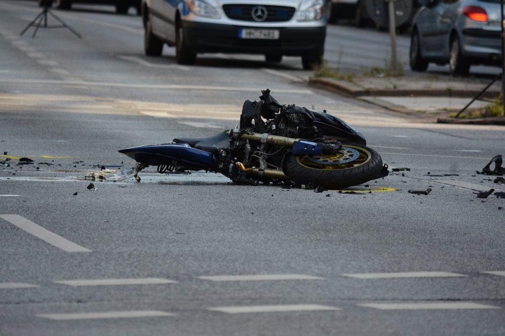 Former Florida Congressman Allen West Injured after Motorcycle Wreck