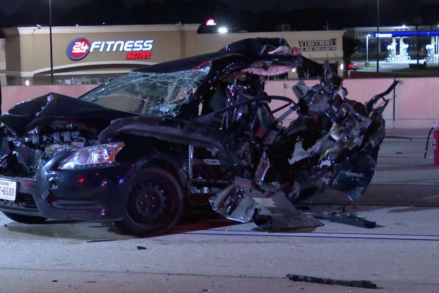 Driver Killed, Two Women Injured after Deadly Wreck