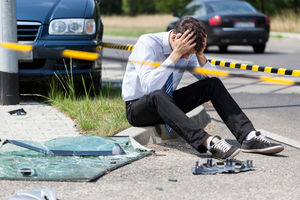 Houston company vehicle accident lawyer
