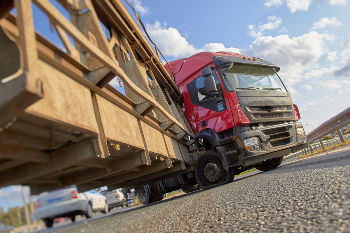 Who's Liable in a Semi-Truck Accident in Texas?