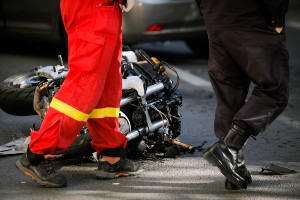 Houston DUI Motorcycle Accident Lawyer