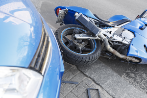 How to Survive a Motorcycle Accident in Texas